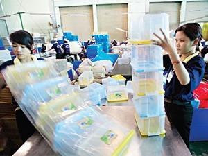 Ngành nhựa VN có cơ hội lớn để mở rộng xuất khẩu