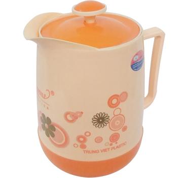 Ca trà nhiệt đại InDo