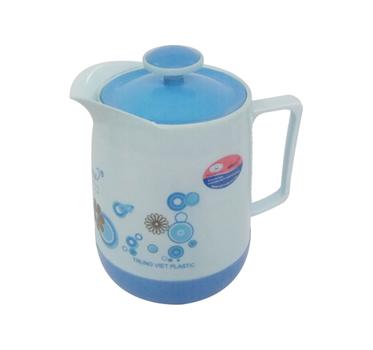 Ca trà nhiệt trung InDo