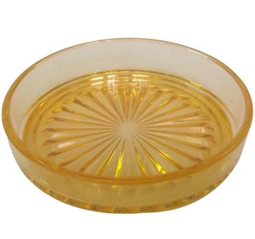 Lót ly tròn thái